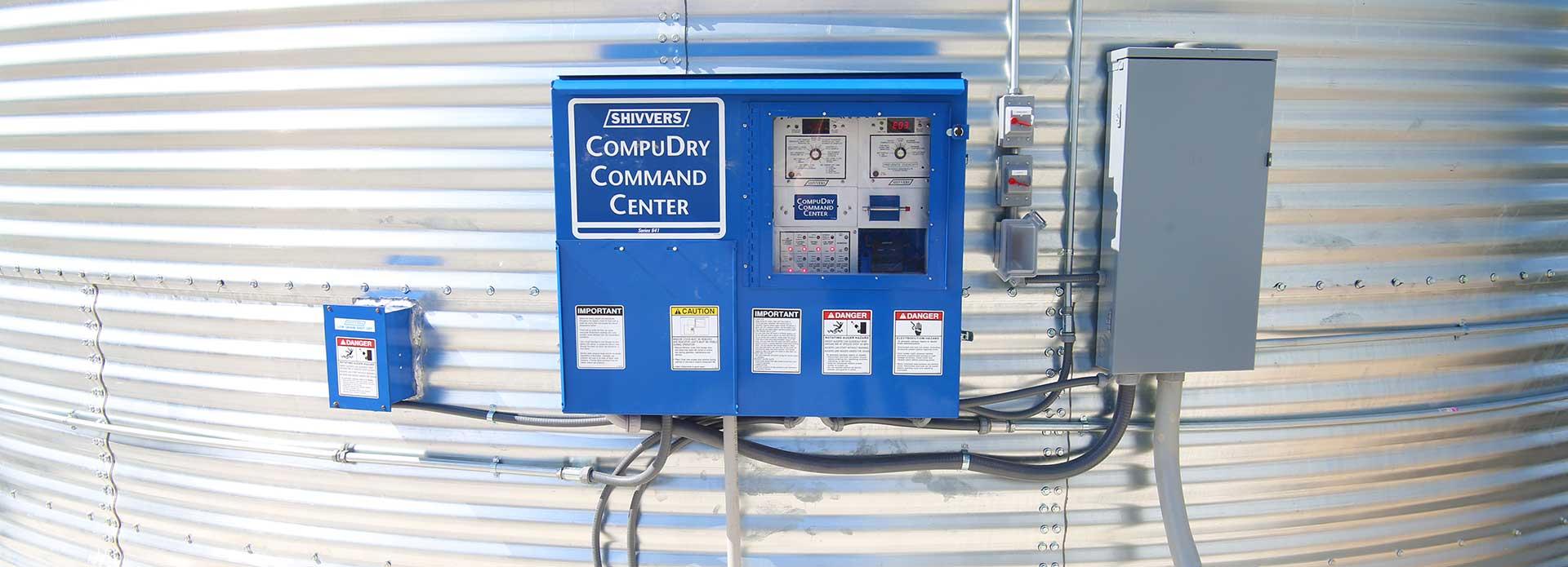Eldon-C-Stutsman-Inc-Shivvers-Command-System