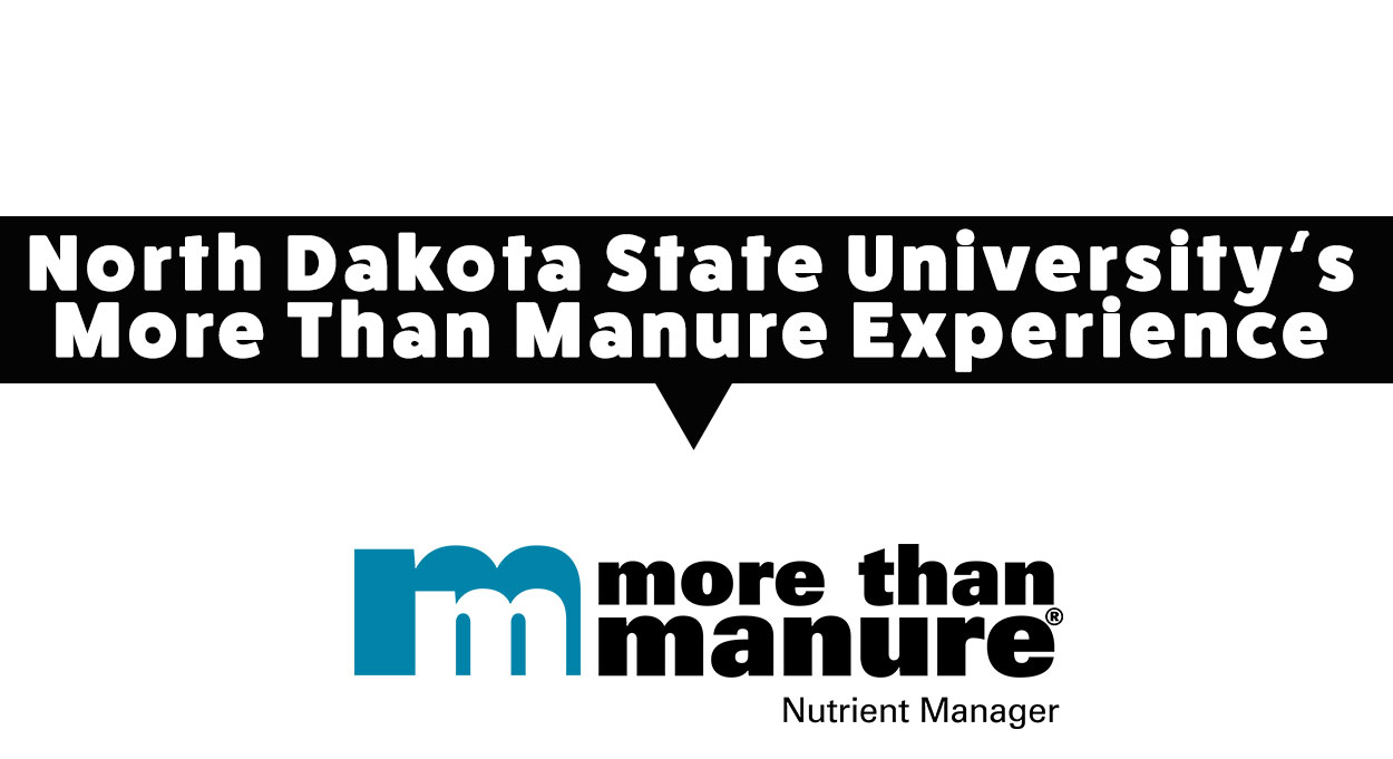 NDSU-More-Than-Manure-Experience