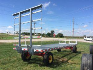lifetime wagon hay rack