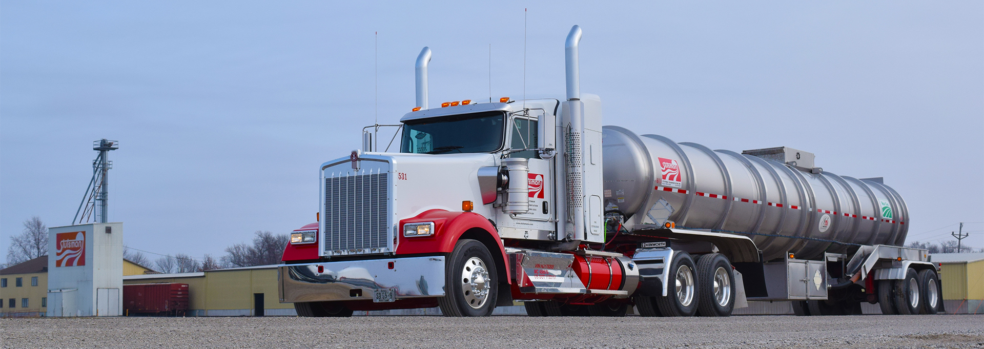 Stutsman-Transportation-Inc-Kenworth-Fertilizer-Hauling