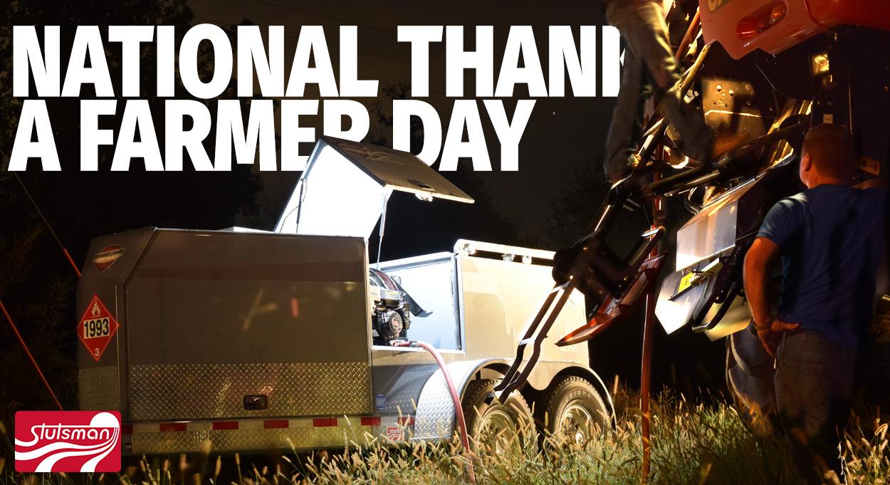 Eldon-C-Stutsman-Inc-Thankful-Agriculture-Thankful-Farmers