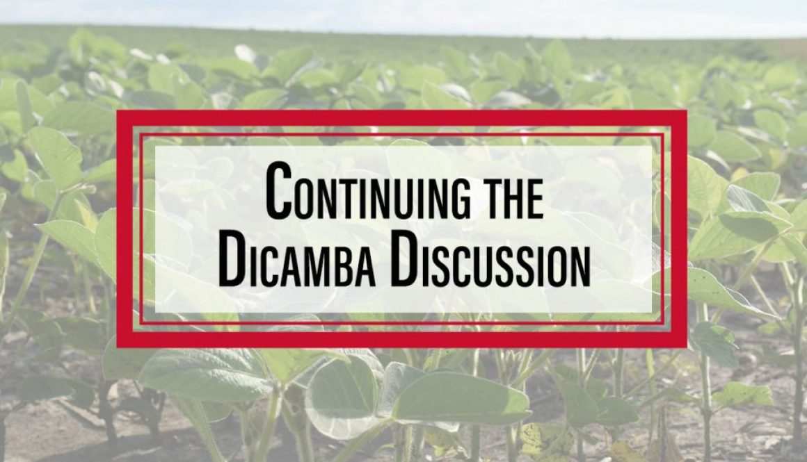 Eldon-C-Stutsman-Inc-Continuing-Dicamba-Discussion
