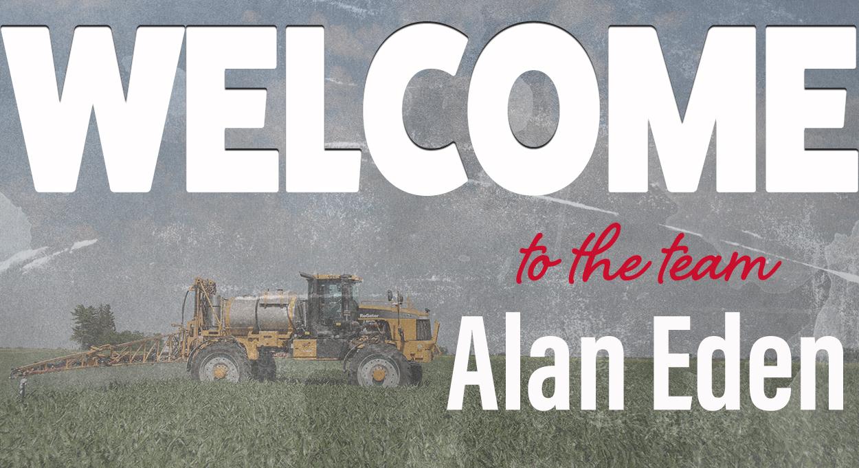 Eldon-C-Stutsman-Inc-Welcome-To-The-Team-Alan-Eden