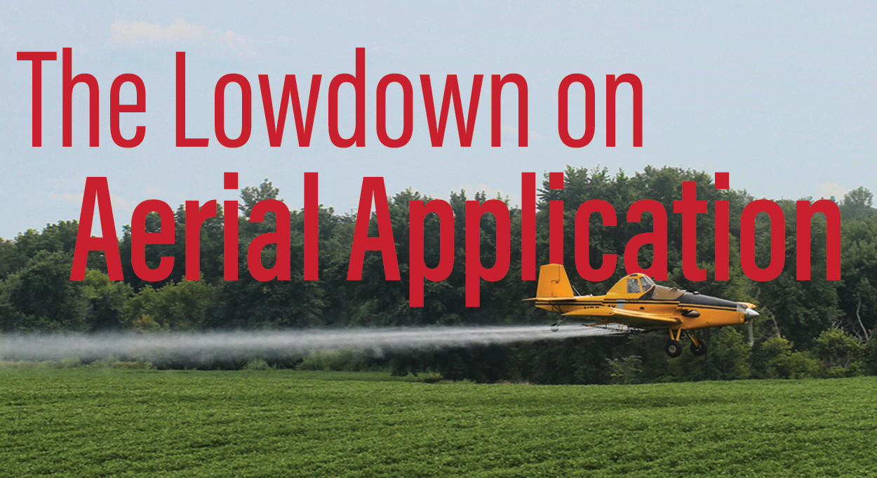 Eldon-C-Stutsman-Lowdown-on-Aerial-Application