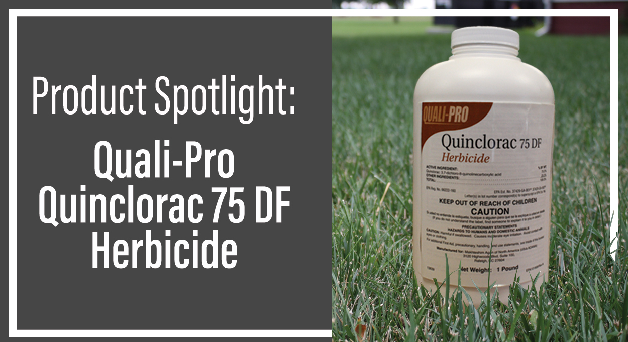 Eldon-C-Stutsman-Inc-Product-Spotlight-Quali-Pro-Quinclorac-75-DF-Herbicide
