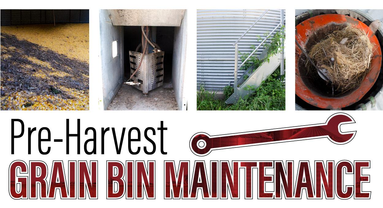 Eldon-C-Stutsman-Inc-Pre-Harvest-Grain-Bin-Maintenance