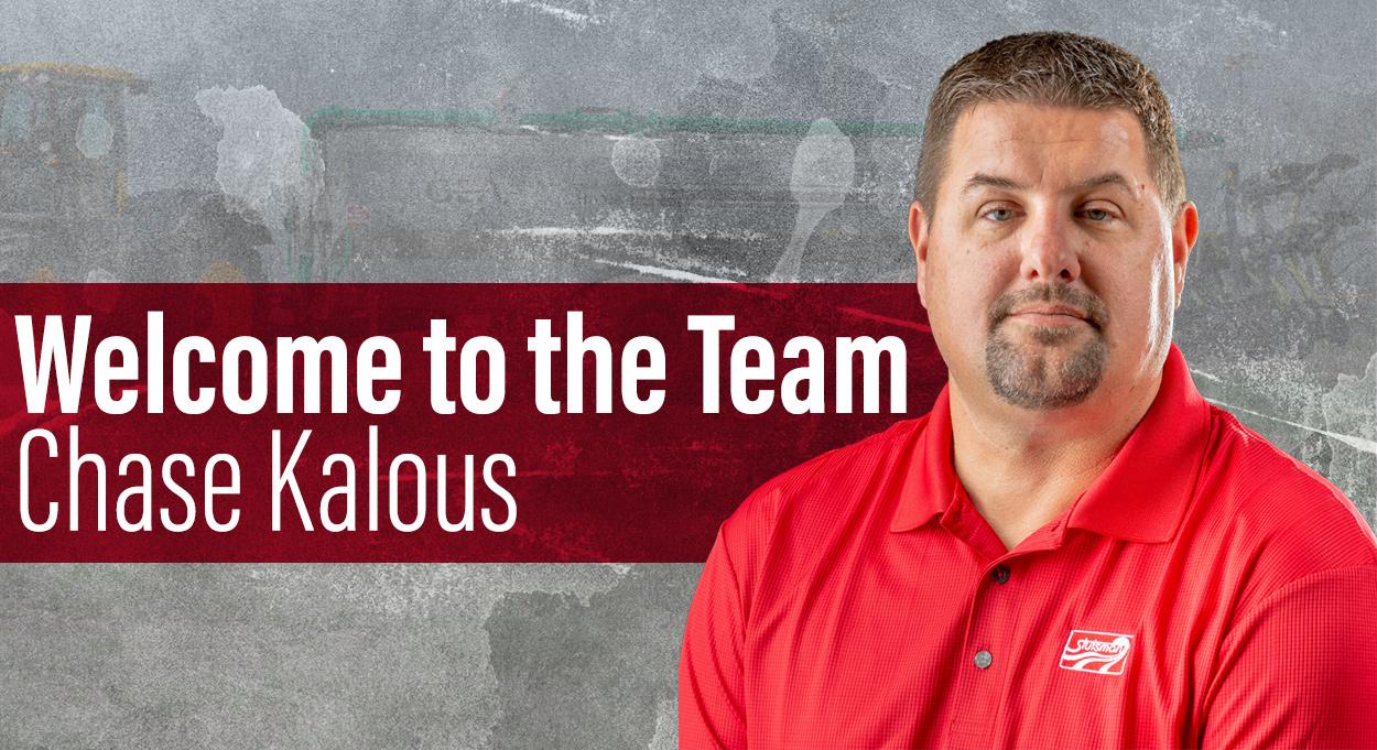 Eldon-C-Stutsman-Inc-Welcome-To-The-Team-Chase-Kalous