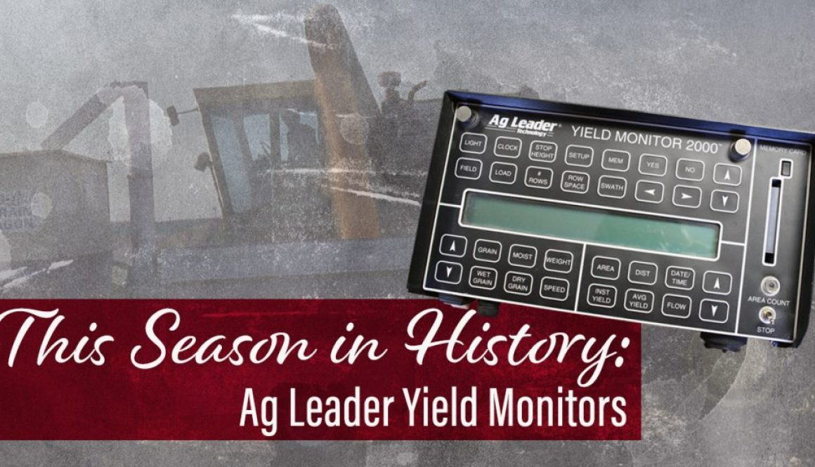 Eldon-C-Stutsman-Inc-This-Season-In-History-Ag-Leader-Yield-Monitors
