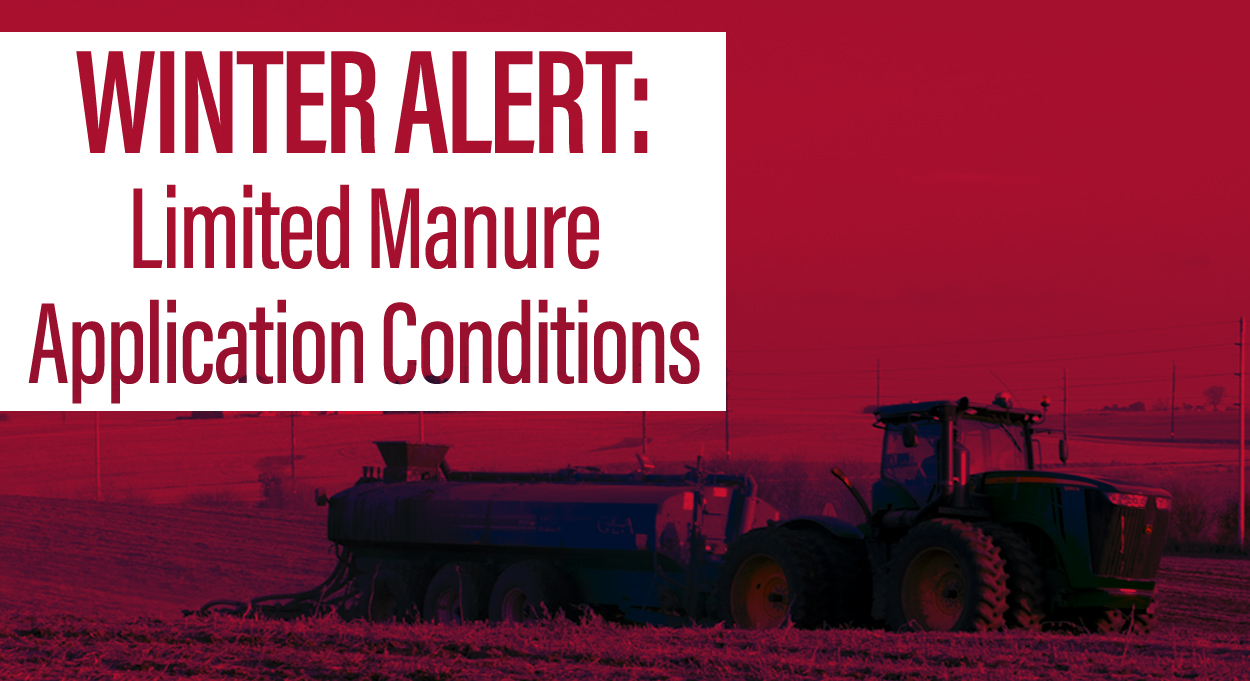 Eldon-C-Stutsman-Inc-Winter-Alert-Limited-Manure-Application-Conditions