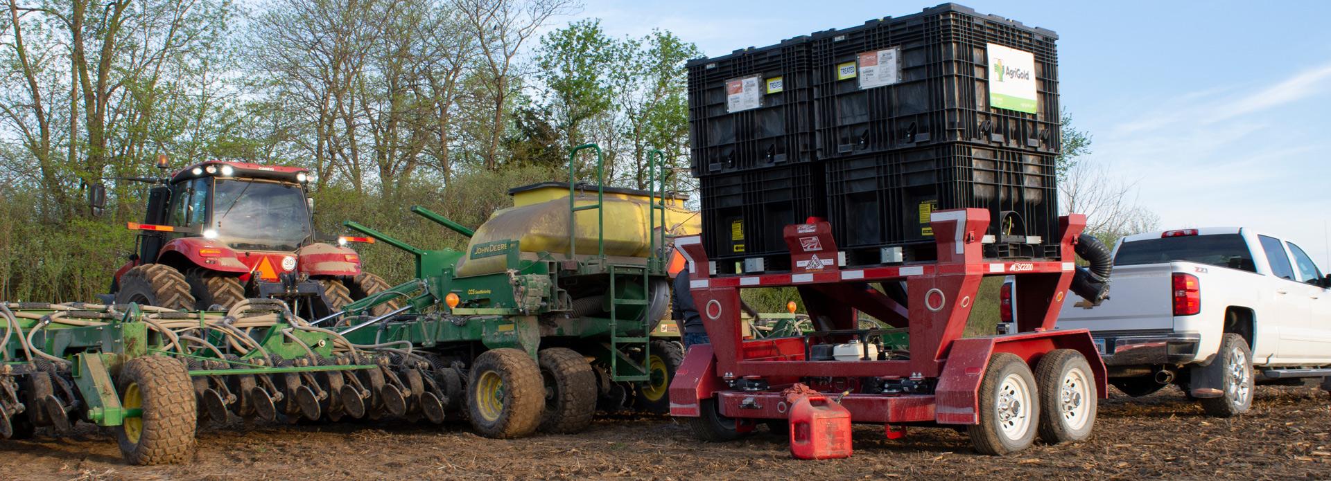 Eldon-C-Stutsman-Inc-Travis-Seed-Cart-Seed-Tender