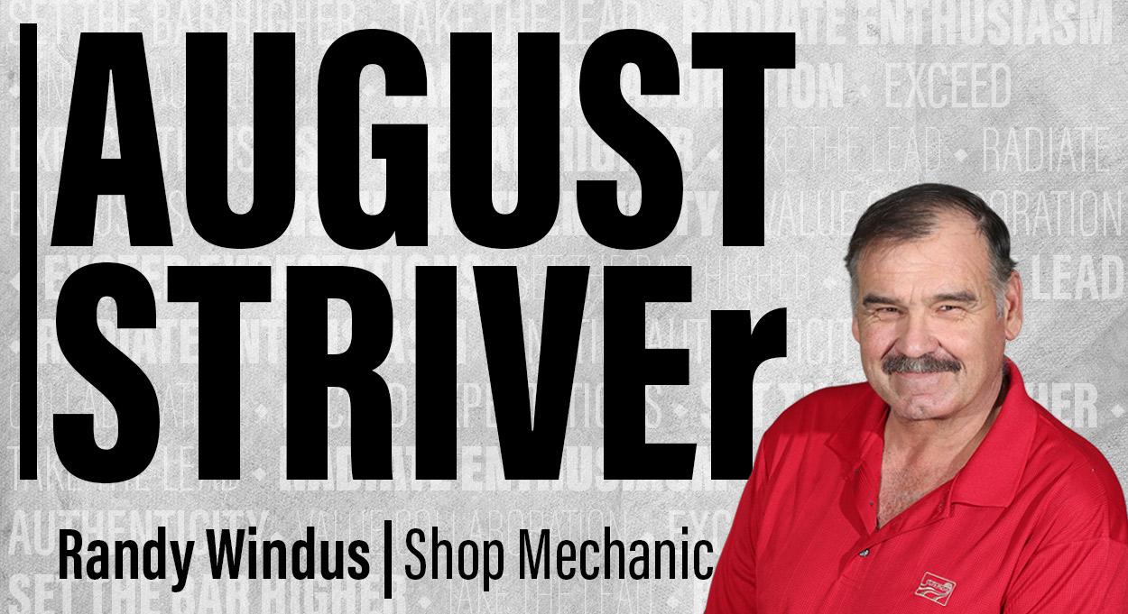 Eldon-C-Stutsman-Inc-August-STRIVEr-Randy-Windus