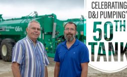 Eldon-C-Stutsman-Inc-Celebrating-DJ-Pumpings-50th-Tank