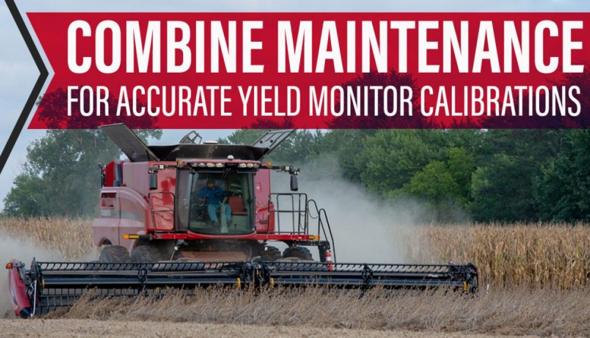 Eldon-C-Stutsman-Inc-Combine-Maintenance-for-Accurate-Yield-Monitor-Calibrations