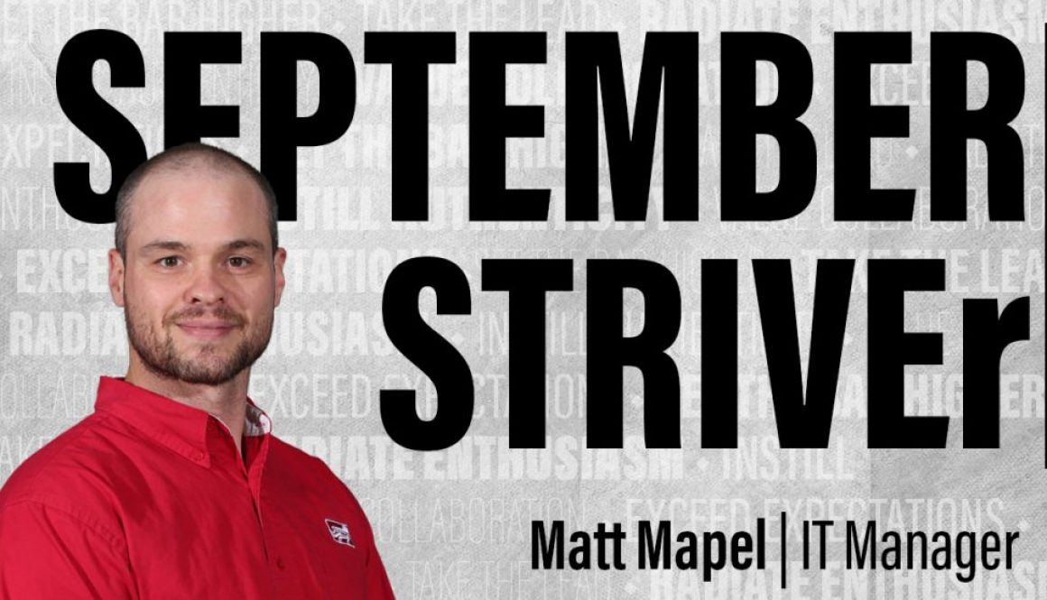 Eldon-C-Stutsman-Inc-September-STRIVEr-Matt-Mapel