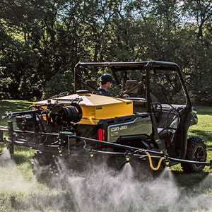 UTV/ATV Sprayers
