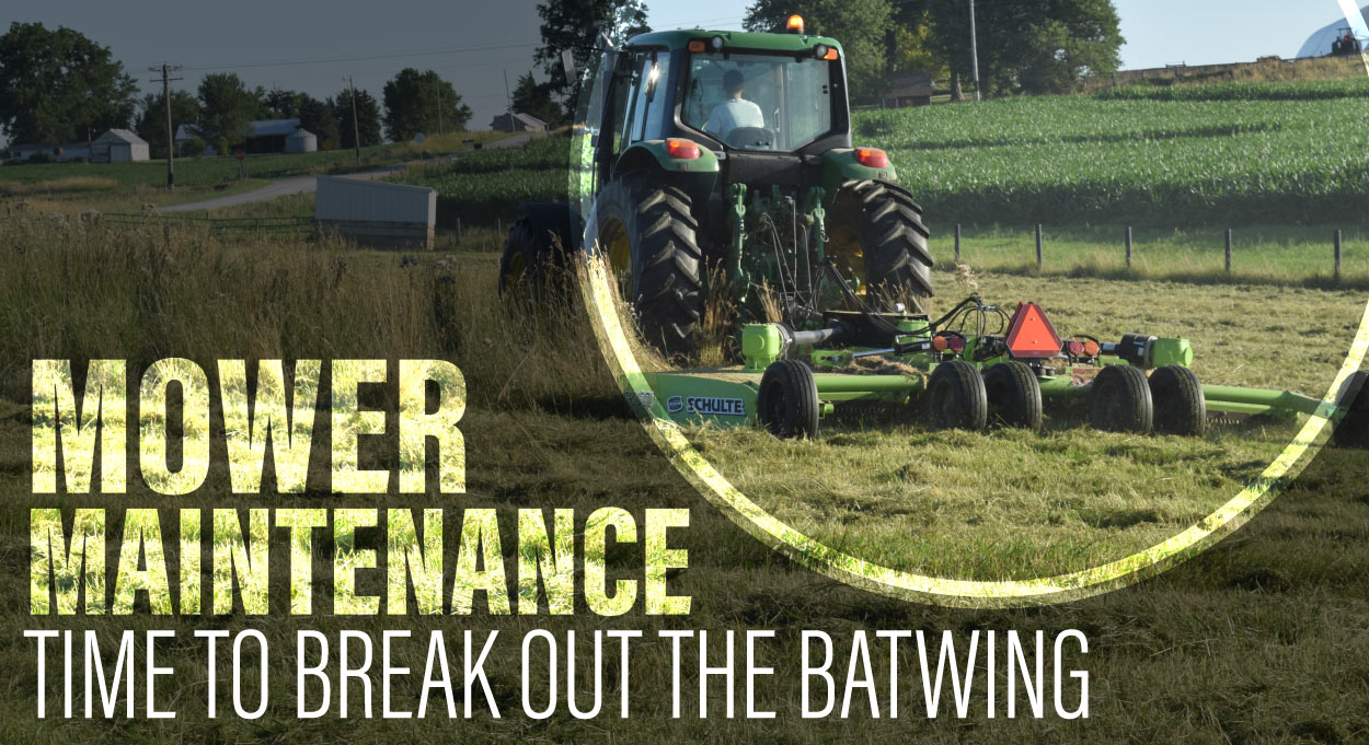 Eldon-C-Stutsman-Inc-Mower-Maintenance-Time-To-Break-Out-The-Batwing
