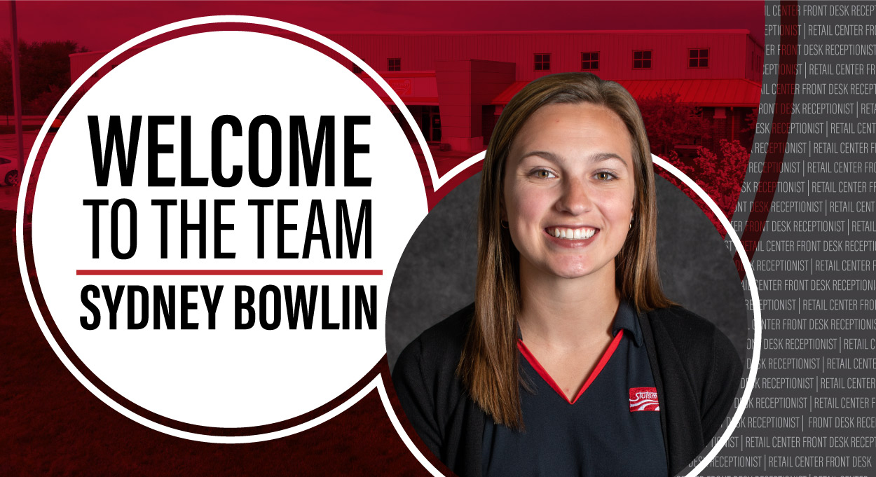 Eldon-C-Stutsman-Inc-Welcome-to-the-Team-Sydney-Bowlin