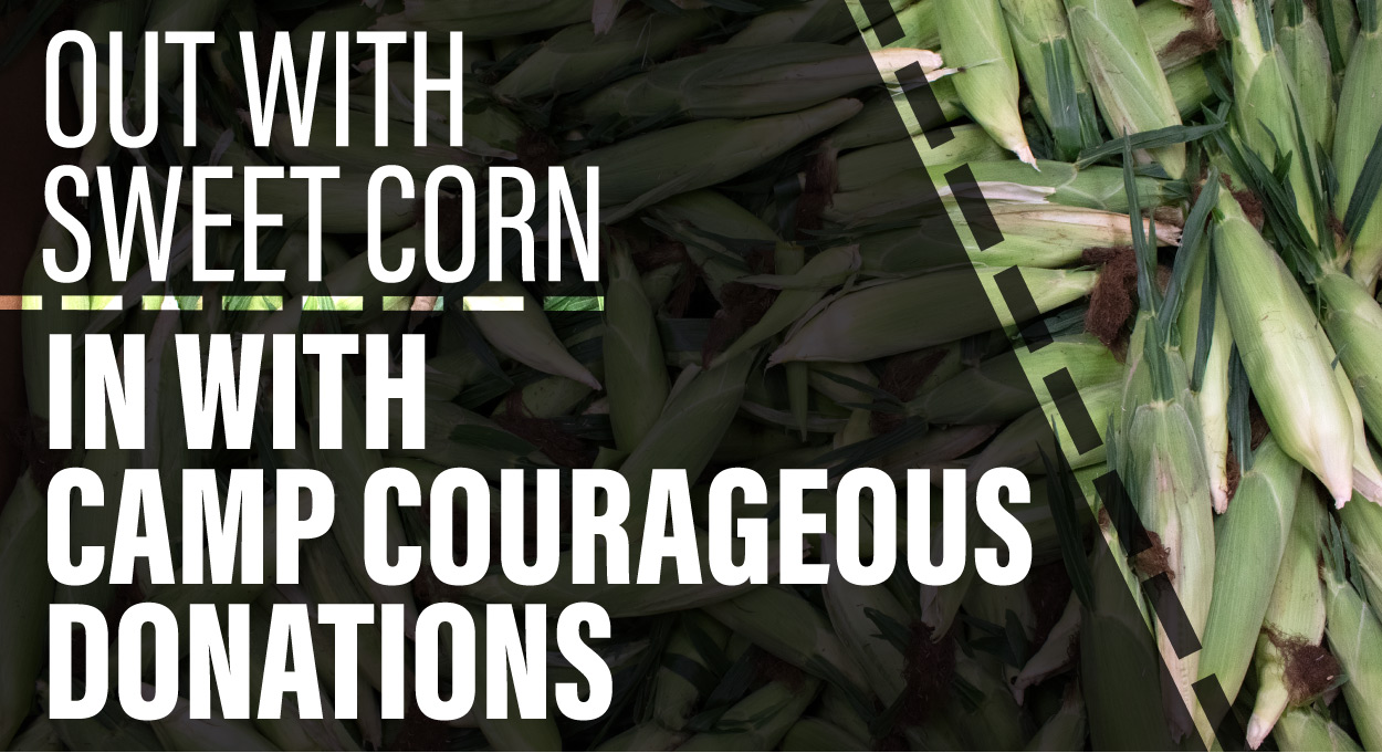 Eldon-C-Stutsman-Inc-Out-With-Sweet-Corn-In-With-Camp-Courageous-Donations
