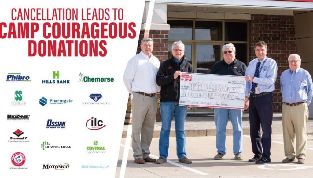 Eldon-C-Stutsman-Inc-Cancellation-Leads-To-Camp-Courageous-Donations