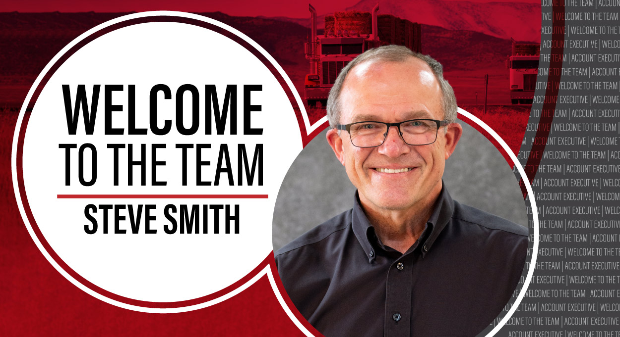 Stutsman-Logistics-Inc-Welcome-to-the-Team-Steve-Smith