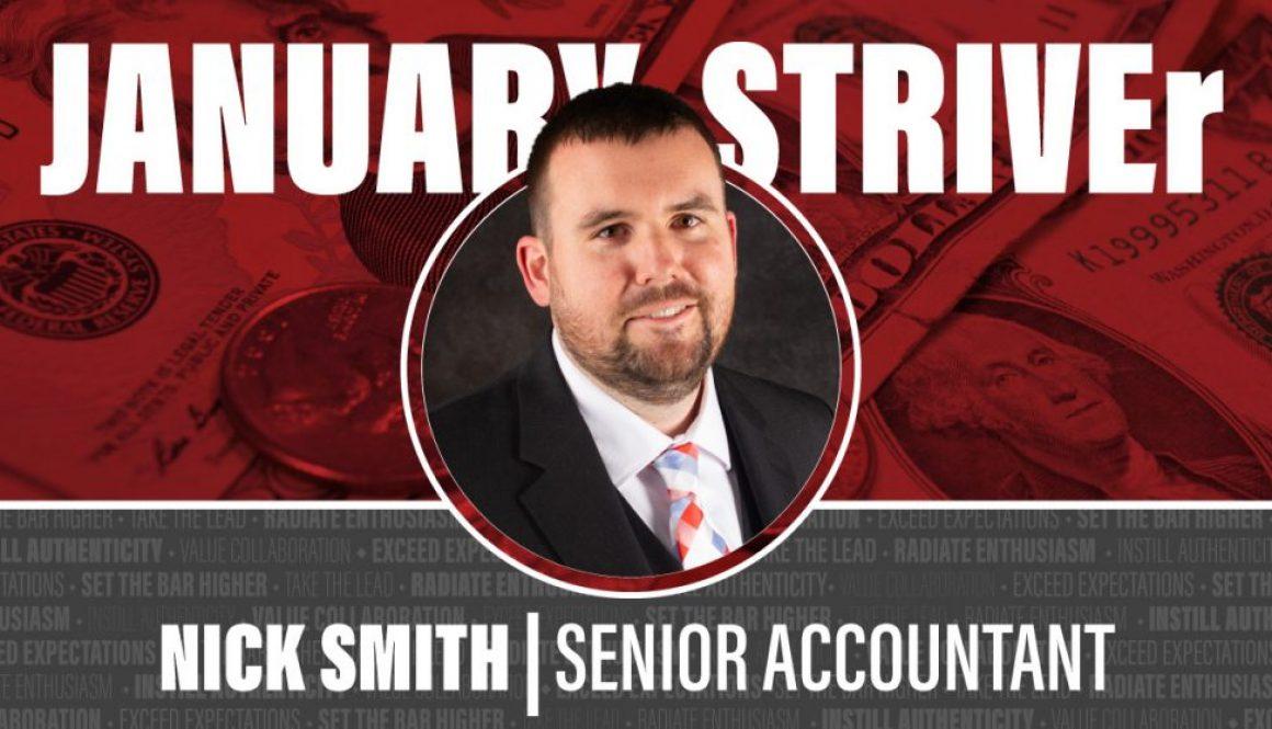 Eldon-C-Stutsman-Inc-January-2021-STRIVEr-Nick-Smith