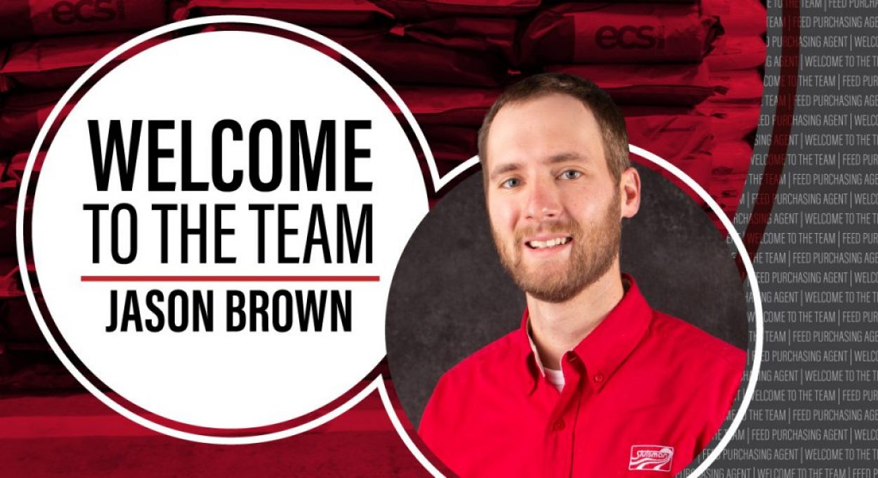 Stustman-Logistics-Inc-Welcome-to-the-Team-Jason-Brown