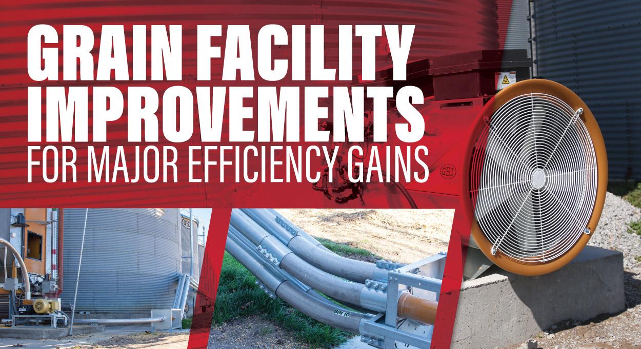Grain Facility Improvements